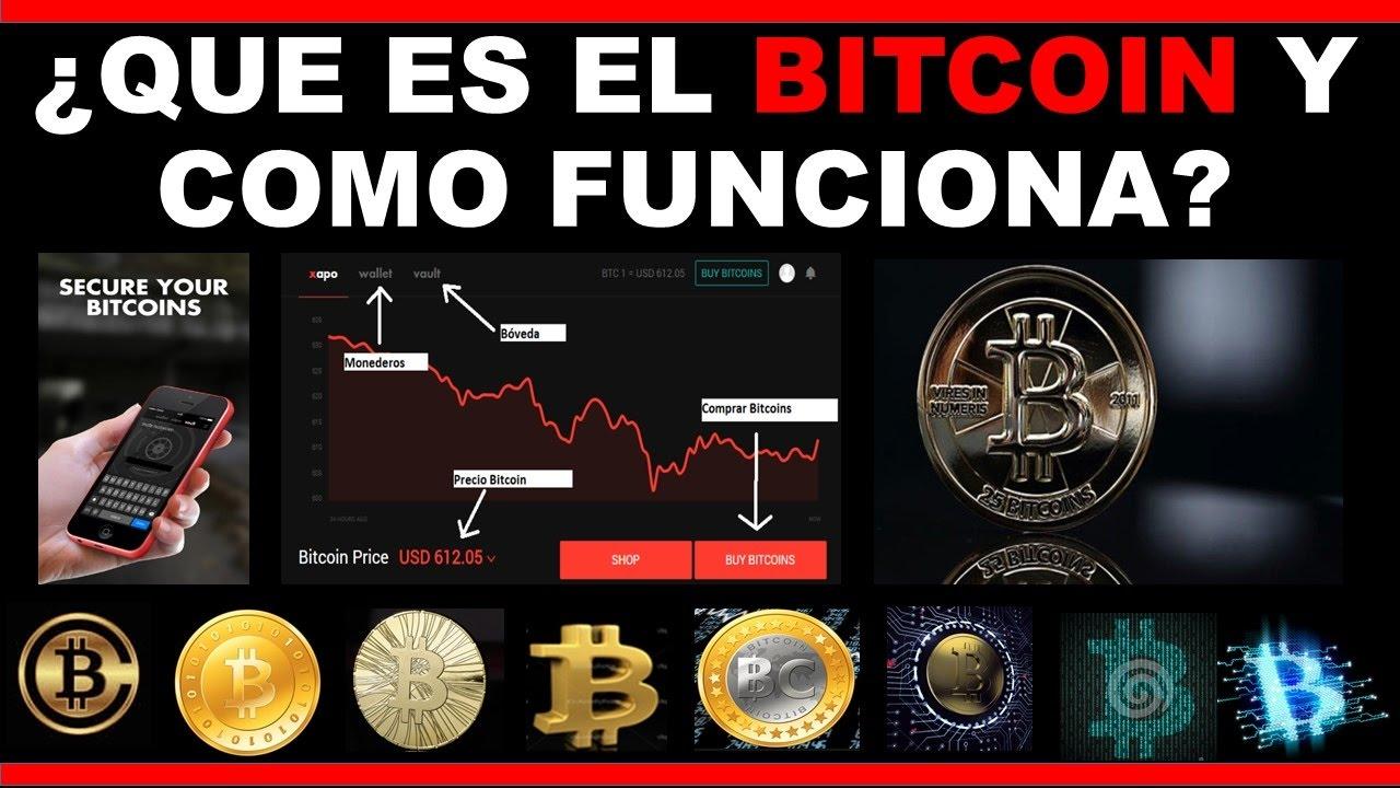 comprar bitcoins españa