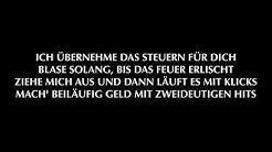 KATJA KRASAVICE - Dicke Lippen (Official HQ Lyrics)