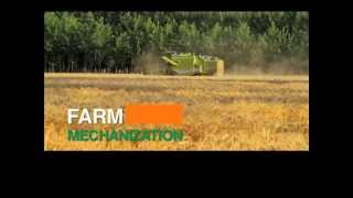 Smart Agriculture – Episode 4 – Farm Mechanization – Episodic Promot
