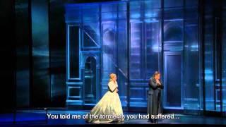 """Otello: """"Quando narravi"""" (Yoncheva, Antonenko)"""