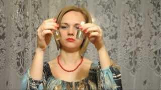 Уход за ногтями - Европейский маникюр