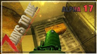 ★ Jump to Success (tm) - Ep 80 - 7 Days to Die alpha 17.2 solo - single player let's play