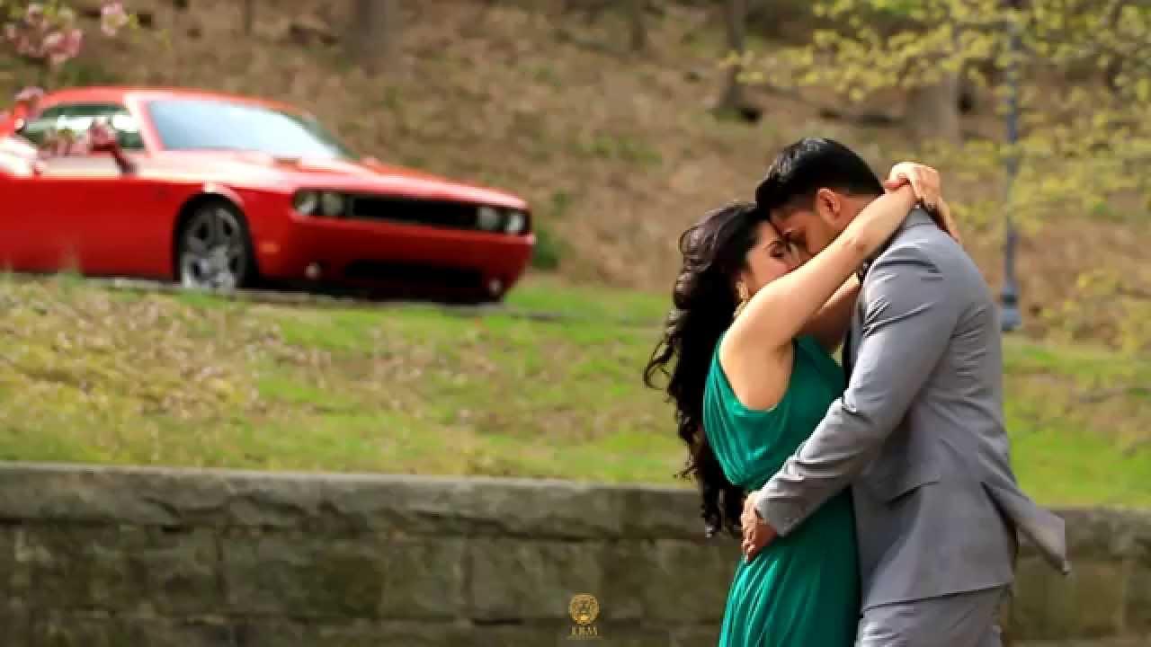 Pakistani American Wedding of Wasme and Faisal Episode 2 ...