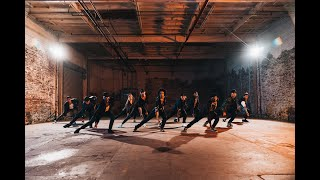 BED - J Holiday | Choreography by Alexander Chung