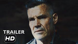Sicario 3 Trailer (2019) - Josh Brolin Movie   FANMADE HD