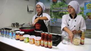 Vegetarian Pad Thai Made Easy From Chef's Choice Quality Products