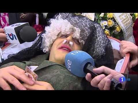 Carnaval de Herencia - Ciudad Real - 2015