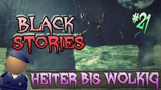 Heiter bis durstig - Black Stories #21 - die schnellste Folge