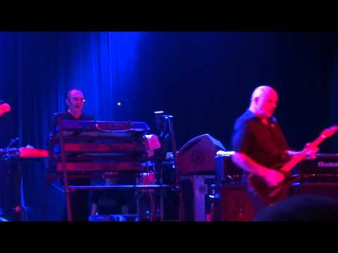 THE STRANGLERS @ REO ROCK, ROESELARE 06 06 15 HANGING AROUND
