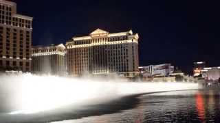 Download Bellagio fountains (Las Vegas 2014) - Céline Dion: My Heart Will Go On MP3 song and Music Video