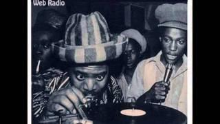 Unity / Afrika Bambaataa ft James Brown