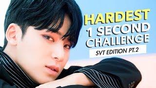 Baixar 1-Second Challenge (SEVENTEEN Edition Pt.2) | KPOP CHALLENGE