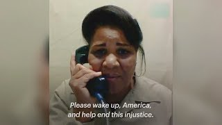 Alice Marie Johnson: INJUSTICE Episode 1