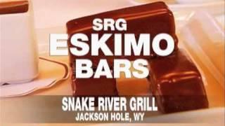 Best Thing I Ever Ate Eskimo Bars