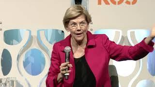 2019 Netroots Nation Presidential Forum: Sen. Elizabeth Warren