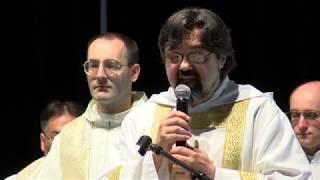 IV. Imádság Háza Konferencia - Szentmise hétfő