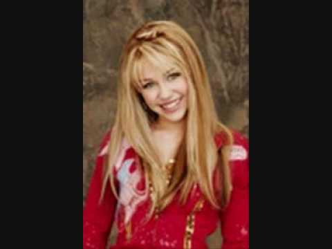 Hannah MontanaJust like you Mp3