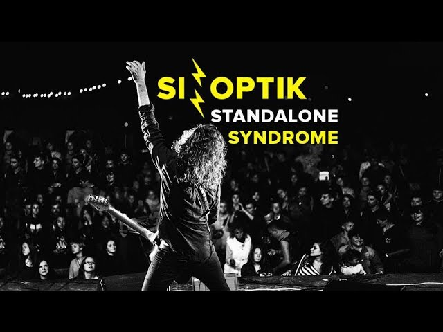 SINOPTIK - Standalone Syndrome | OFFICIAL VIDEO