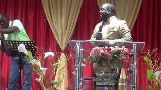Un Evangile éternel -LE POURQUOI DE Passons à l'autre bord  DANS  MARC 4;35-