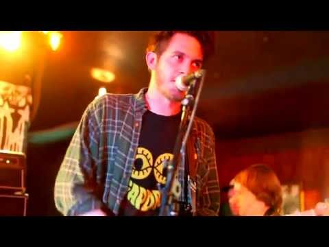 together PANGEA - RIVER SXSW 2014