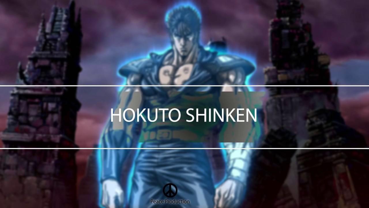 Psyco M - Hokuto Shinken
