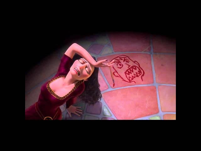 dialog naskah drama rapunzel dalam bahasa indonesia