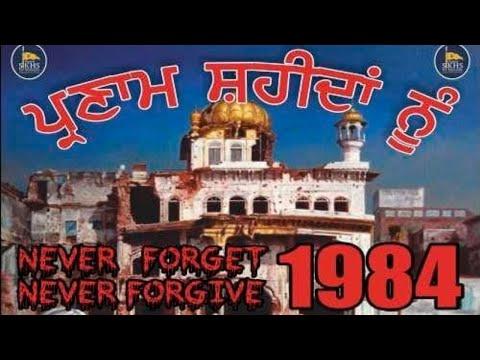 Live-Now-Bhai-Paramjeet-Singh-Ji-Khalsa-Anandpur-Sahib-Wale-Day-6-Ghallughara-1984