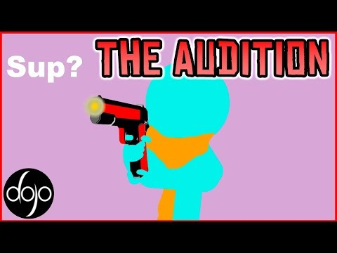 The Audition by Kudo