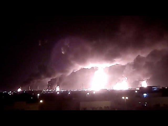 <span class='as_h2'><a href='https://webtv.eklogika.gr/oi-choyti-piso-apo-tin-epithesi-stis-petrelaikes-egkatastaseis-sti-saoydiki-aravia' target='_blank' title='Οι Χούτι πίσω από την επίθεση στις πετρελαϊκές εγκαταστάσεις στη Σαουδική Αραβία…'>Οι Χούτι πίσω από την επίθεση στις πετρελαϊκές εγκαταστάσεις στη Σαουδική Αραβία…</a></span>