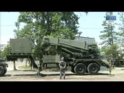 Esteri. La Corea del nord minaccia. Usa, Corea del Sud e Giappone rispondono: pronti a difenderci