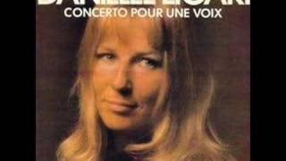 YouTube動画:Danielle Licari - Concerto pour une voix