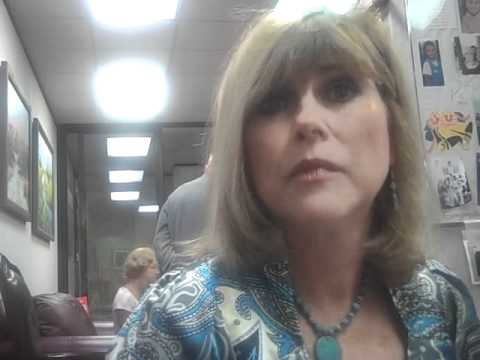Public Relations, Renee At The Burzynski Clinic In Houston Texas