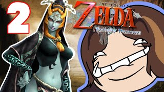 Game Grumps - The Best of ZELDA: TWILIGHT PRINCESS Vol 2