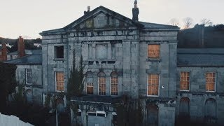 ABANDONED Victorian Workhouse/Hospital