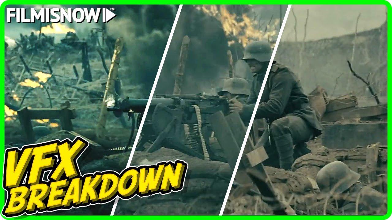PERRY MASON - Season 1   VFX Breakdown by Pixomondo (2020)