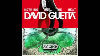 Clear Titanium(Zedd+ David Guetta)