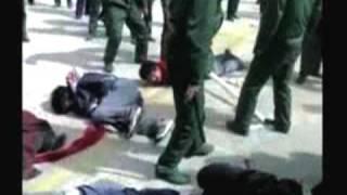 チベットにおける中国軍の蛮行 thumbnail