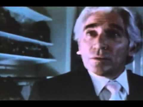 Lifeforce (1985) - Trailer