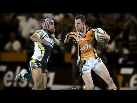 NRL - The Forgotten Fend - Wests Tigers 2005 Grand Final