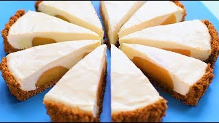 торт без выпечки или чизкейк на скорую руку от dovna enterprises