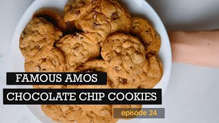 EP24: FAMOUS AMOS COOKIES