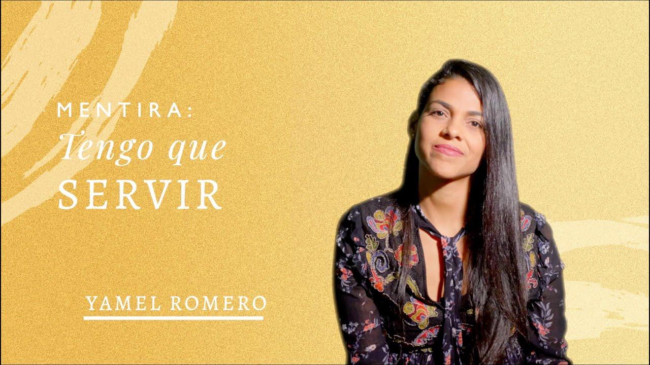 Mentira: Tengo que servir en todos los ministerios de la iglesia | Yamel Romero