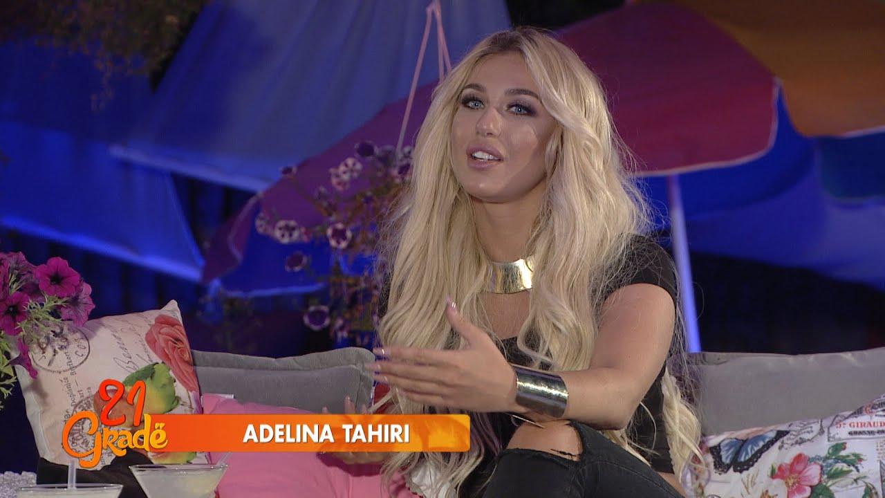 Adelina Tahiri 12.08.2015