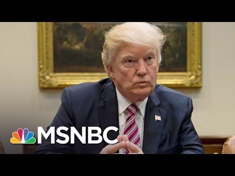 President Trump Driving Obamacare Reform Before 100 Days | Morning Joe | MSNBC