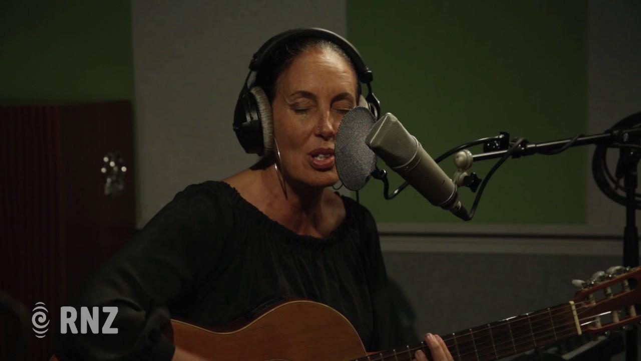 NZ Live: Moana Maniapoto 'Treaty'