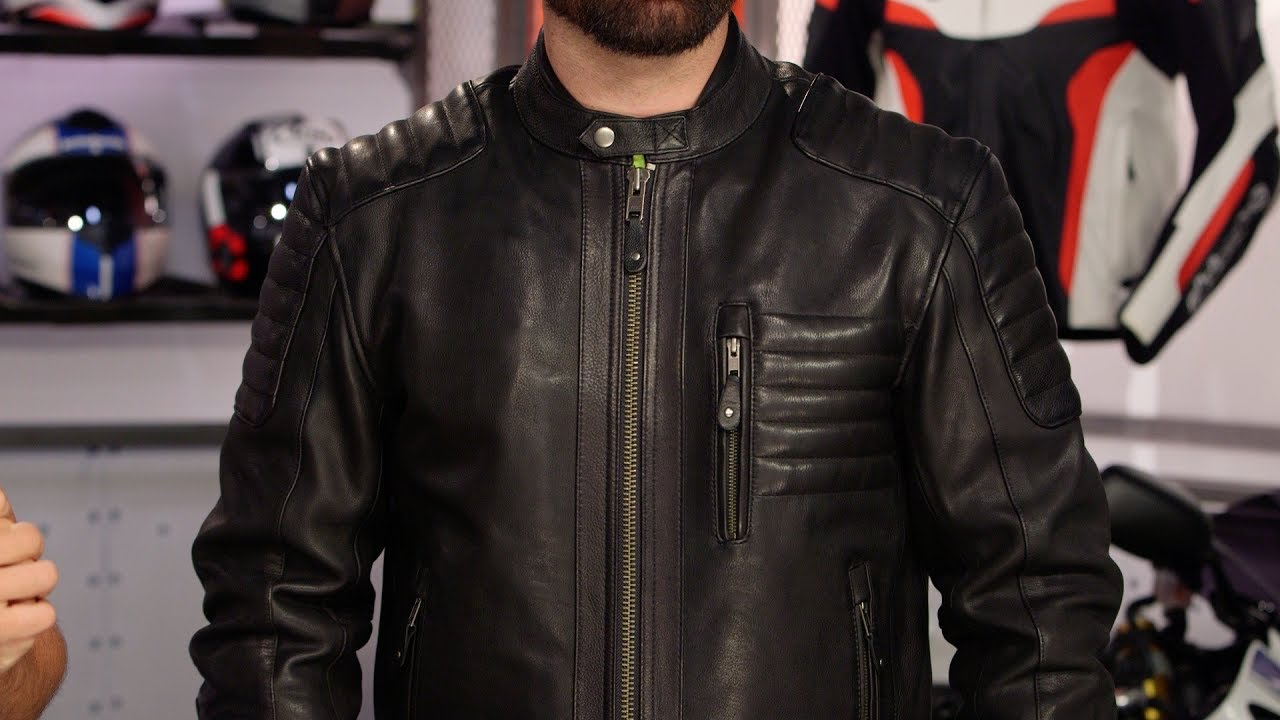9db7a2779 First Manufacturing Defender Jacket