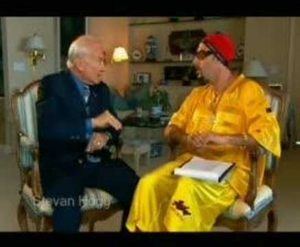Ali G - Buzz Aldrin
