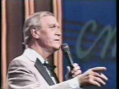 Eddy Arnold sings