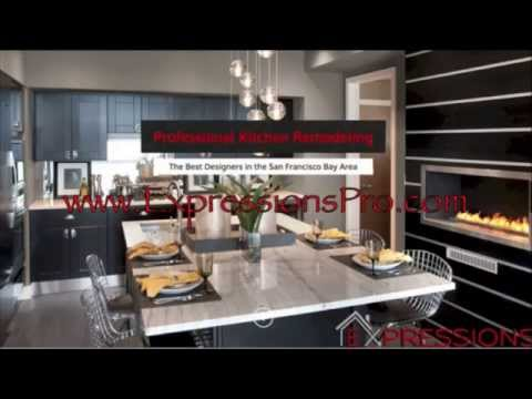 Kitchen Remodeling San Francisco Bay Area (925)-448-9335 - YouTube