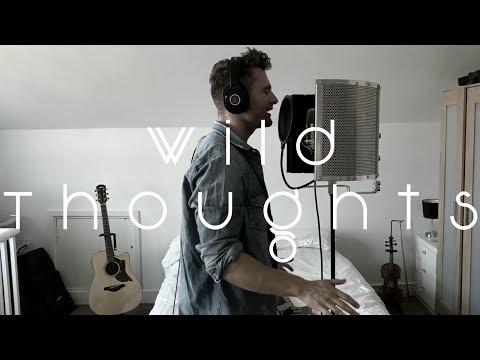 Wild Thoughts - DJ Khaled, Rihanna, Bryston Tiller - Kieron Smith Cover
